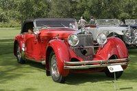1928 Mercedes-Benz S Armbruster Roadster
