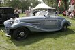 1937 Mercedes-Benz 540K Spezial Roadster (armored Hermann Goring car)