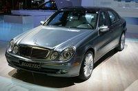 2006 Mercedes-Benz E-Class Bluetec