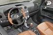 2006 Mitsubishi Colt Coupe-Convertible Interior