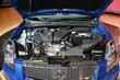 2007 Nissan Sentra SE-R Engine