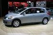 2007 Nissan Versa 5d