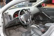 2008 Nissan Altima Coupe Instrumentation