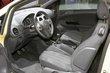 2007 Opel Corsa 3d Interior