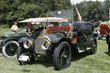 1911 Pierce-Arrow Model 36 4-Passenger Toneau