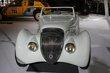 1938 Peugeot 402 DSE Cabriolet Darl'mat