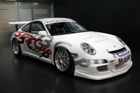 2006 Porsche GT3 Cup Car