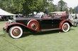 1932 Rolls-Royce PII 202 AMS Brewster Sports Town Sedan