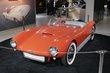 1956 Saab Sonnett Super Sport