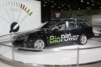 2006 Saab 9-5 Aero BioPower