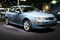 2007 Saab 9-3 60th Anniversary Sedan