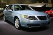 2007 Saab 9-5 60th Anniversary Sedan