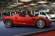 2006 Sbarro Alfa Diva