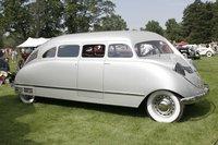 1936 Stout Scarab Sedan