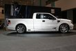 2007 Saleen Sport Truck S331