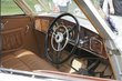 1938 Tatra T77 Limousine Interior