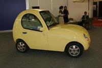 2006 Tang Hua Electric Car