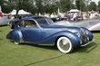 1938 Talbot-Lago T-23 Figoni & Falaschi Faux Cabriolet