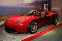 2007 Tesla Roadster