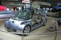 2006 Toyota Fine-T