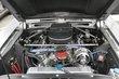 2006 Unique Performance Shelby GT500E Engine