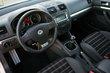 2007 Volkswagen GTI 4-door Instrumentation
