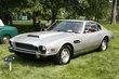 1974 Aston Martin V8 Coupe