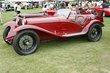1932 Alfa Romeo 8C 2300 Spider by Touring