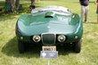 1961 Arnolt Bristol