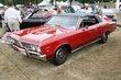 1967 Beaumont Sport Deluxe convertible