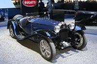 1931 Bugatti Type 55