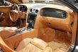 2008 Bentley Continental GT Interior