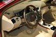 2008 Cadillac CTS Instrumentation