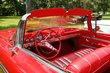 1959 Chevrolet Impala Interior