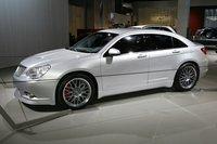 2006 Chrysler Sebring Tuner