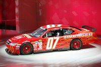2007 Dodge Avenger Race Car