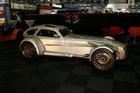 2007 Donkervoort D8 GT