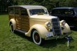 1935 Ford Deluxe Station Wagon