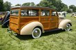 1938 Ford Station Wagon