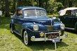 1941 Ford Super Deluxe Tudor Sedan