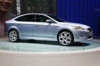 2007 Ford Mondeo 5d