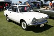 1969 Fiat 850 Sport Coupe