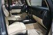 2008 Hummer H3 Interior