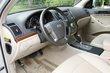 2007 Hyundai Veracruz Instrumentation