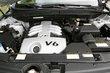 2007 Hyundai Veracruz Engine
