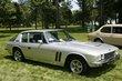 1969 Jensen FF Mk II