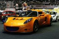 2007 Lotus Exige GT3
