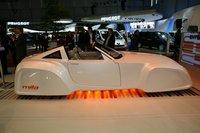 2007 Magna Steyr Concept