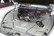 2008 Maserati GranTurismo Engine