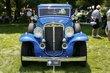 1933 Marmon 16 Sedan